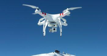 It Is Not A Drone.